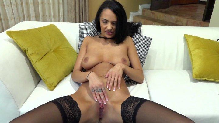 Streaming porn video still #1 from Big Tit Power Agent 2