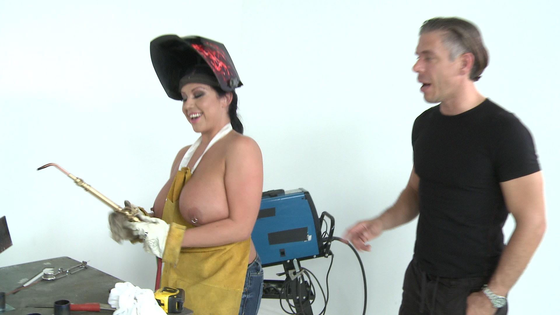 Brunette tickle free videos sex movies porn tube