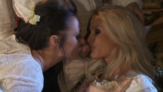 Streaming porn video still #3 from Wicked Orgies