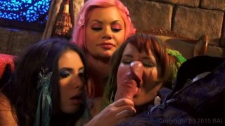 Streaming porn video still #4 from Wicked Orgies