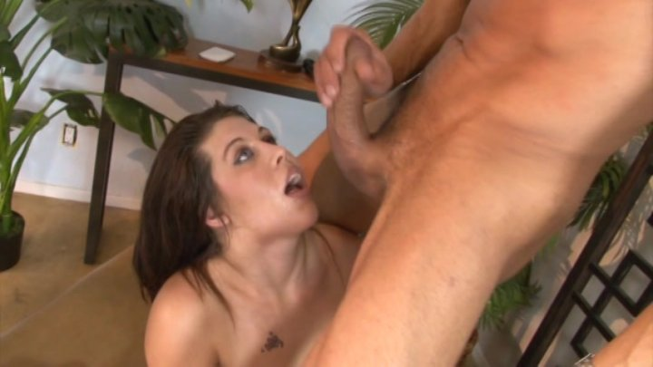 Streaming porn video still #4 from Anal Inferno