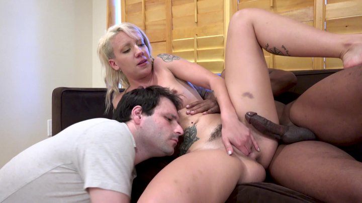 Streaming porn video still #1 from Cum Eating Cuckolds 42: Wives In Heat