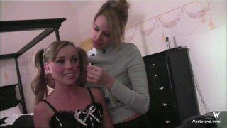Streaming porn video still #8 from Dark Side Of Trisha Uptown 2, The