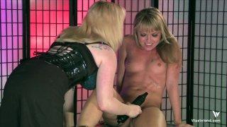 Streaming porn video still #22 from Dark Side Of Trisha Uptown 2, The