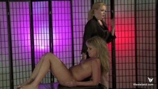 Streaming porn video still #24 from Dark Side Of Trisha Uptown 2, The