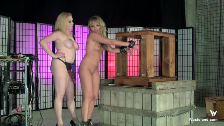 Streaming porn video still #1 from Dark Side Of Trisha Uptown 2, The