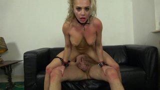 Screenshot #4 from Virgin Prey 2: Never Shot Porn