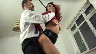 Screenshot #9 from Virgin Prey 2: Never Shot Porn