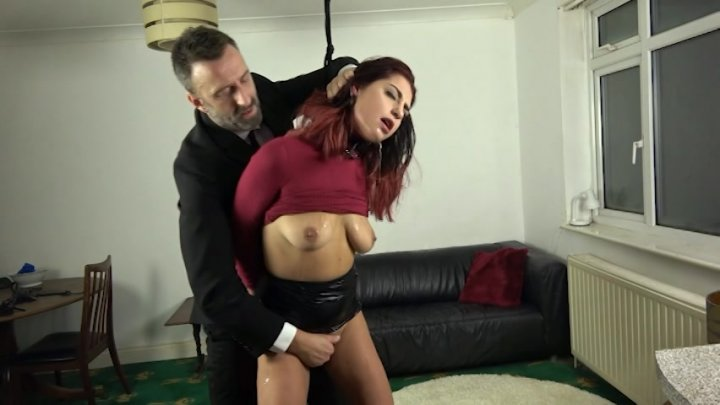 Streaming porn video still #2 from Virgin Prey 2: Never Shot Porn