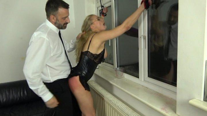 Streaming porn video still #1 from Virgin Prey 2: Never Shot Porn