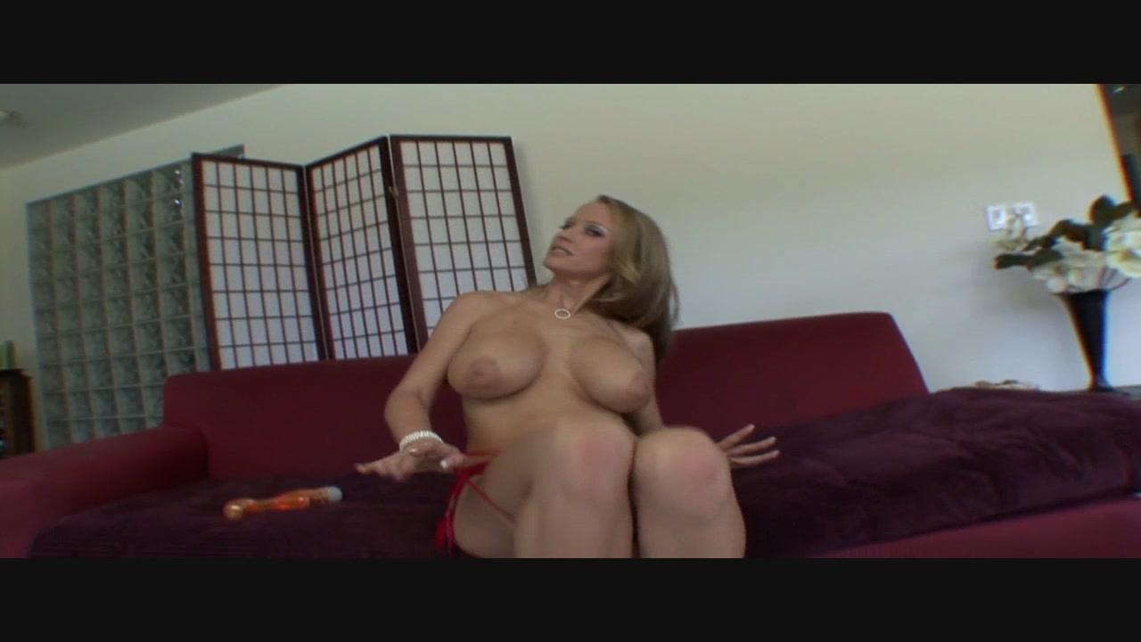 Nude red head women big tits