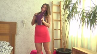 Streaming porn video still #1 from I Dream Of Hairy Pussy
