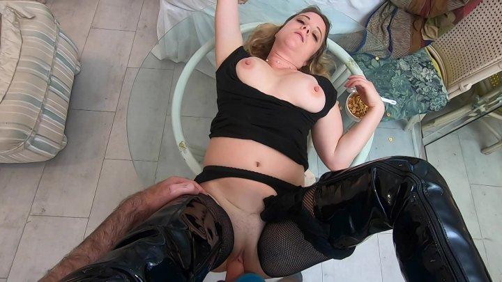 Streaming porn video still #1 from Your Stepmom All POV Vol. 1