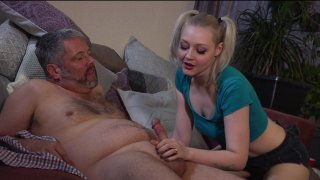 Streaming porn video still #2 from Stepdad Gets Fucked 2