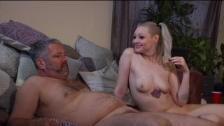 Streaming porn video still #5 from Stepdad Gets Fucked 2