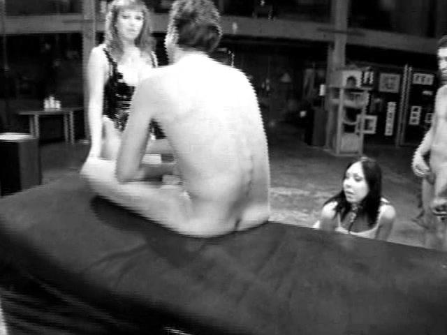 Streaming porn video still #1 from Interracial Ass Parties