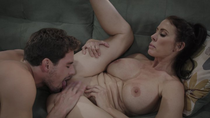 Streaming porn video still #4 from My Daughter's Boyfriend 15