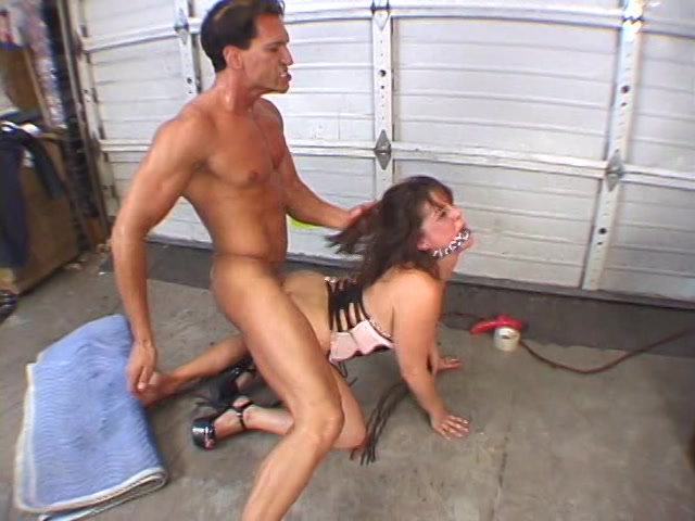 Streaming porn video still #11 from She Craves Anal