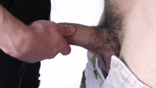 Streaming porn video still #2 from Hung & Horny