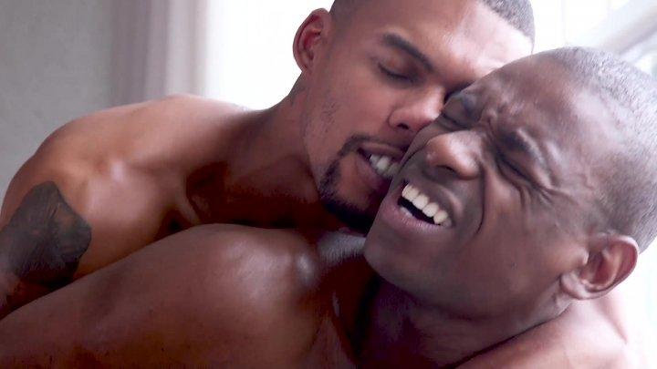 Streaming porn video still #1 from Hung & Horny