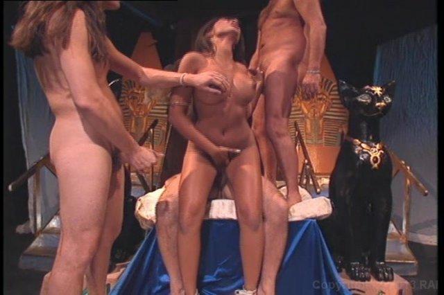 Streaming porn video still #2 from Amazing Jasmine Trilogy