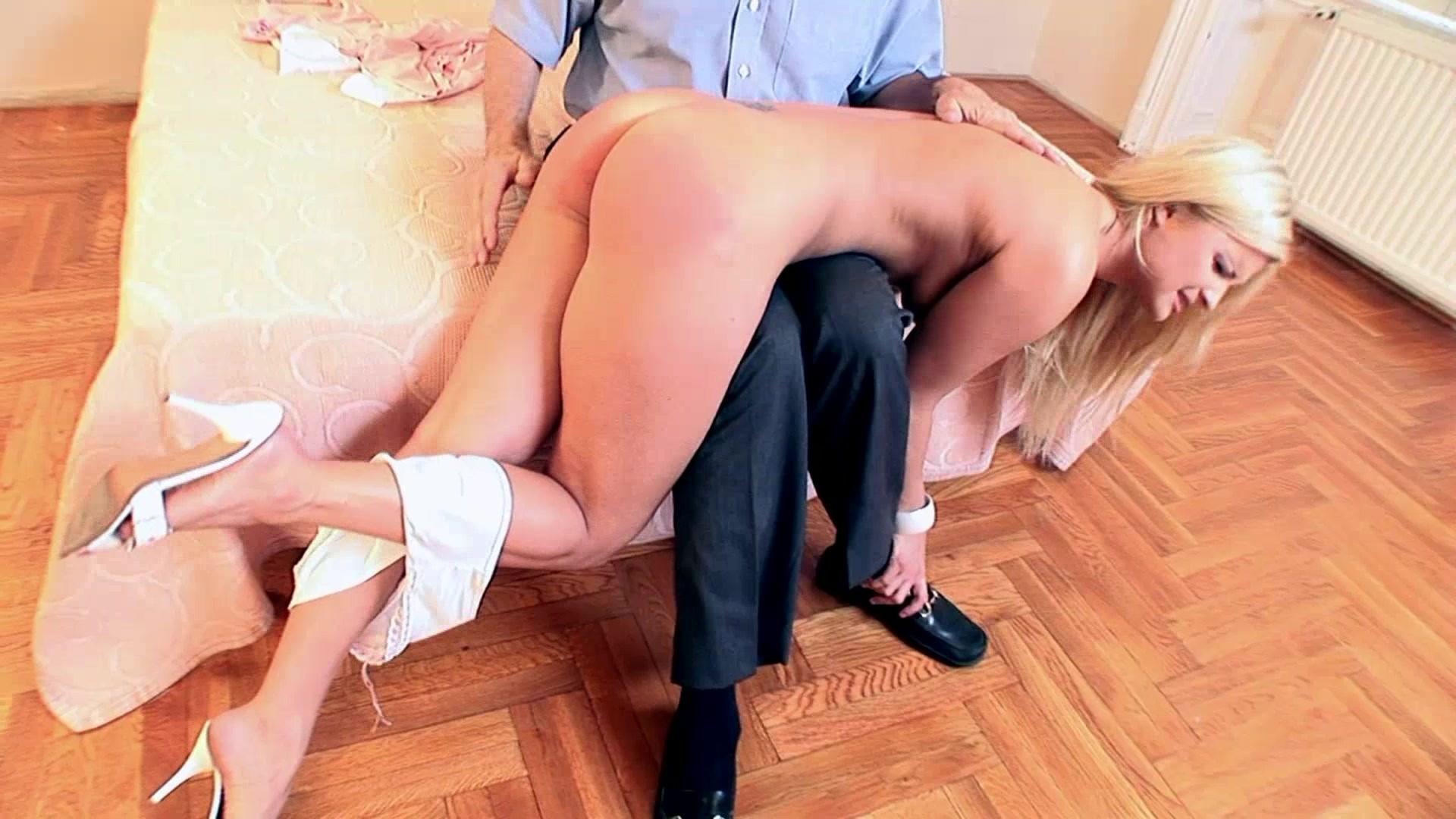 Mistress please spank me lesbians