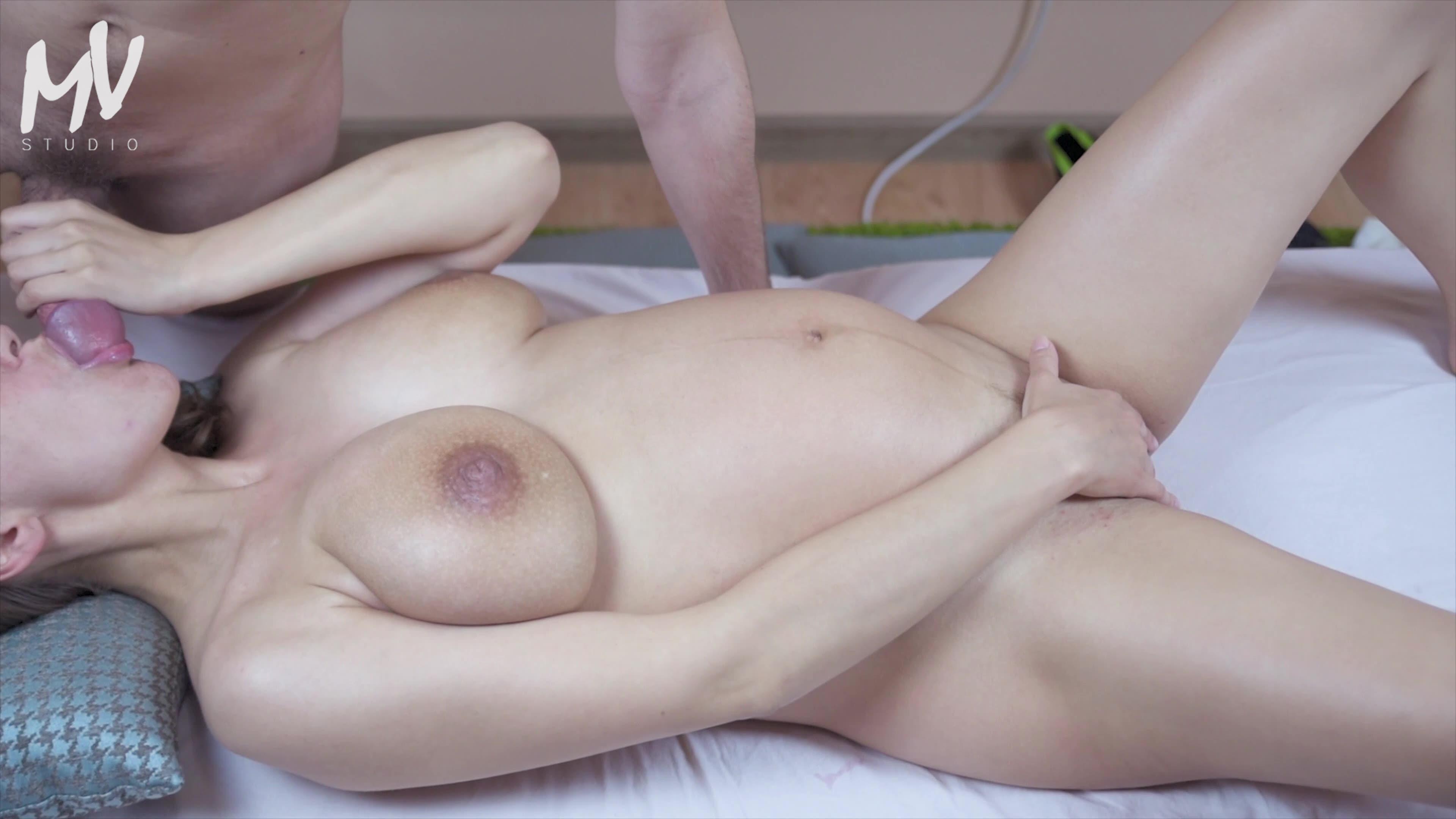 Czechav Pregnant Fucking In Massage Roon Free Sex Pics