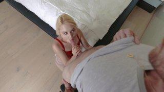 Streaming porn video still #1 from Little Girls Love Big Dicks 2