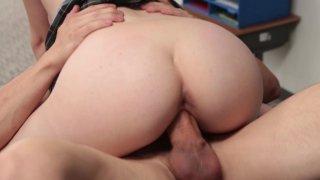 Streaming porn video still #5 from Teacher Dominations