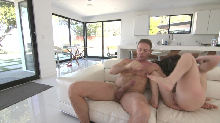 Streaming porn video still #1 from Rocco's Back To America For More Adventures