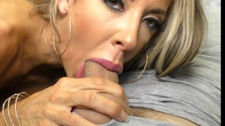 Streaming porn video still #3 from FemDom Cuckold Blowjobs 2