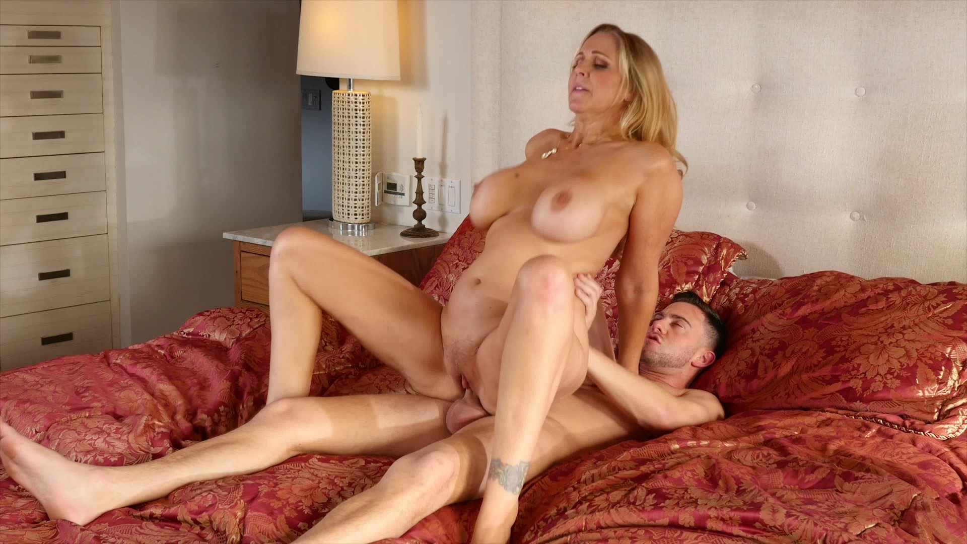 Xxx trailer mom sex, free adult boob tits sex scene