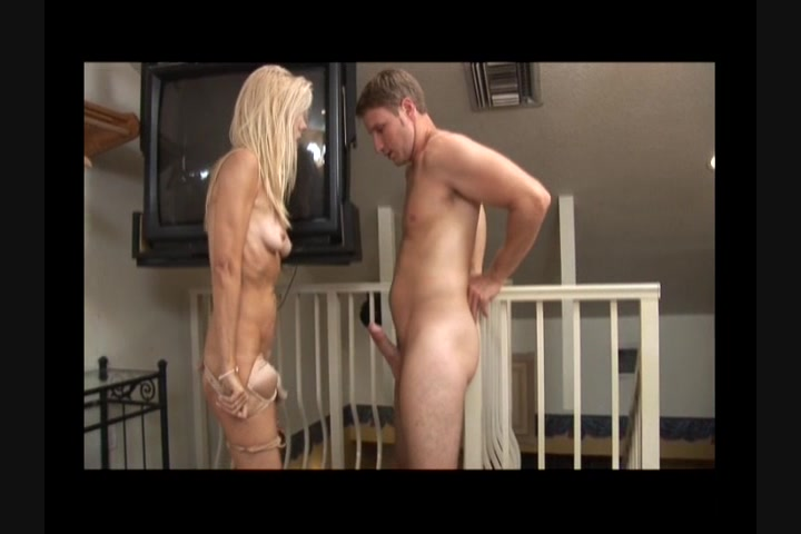 Swinger milf just got nailed