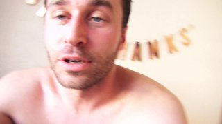 Streaming porn video still #1 from James Deen's Sex Tapes: Off Set Sex 6
