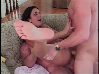 Streaming porn video still #6 from Double Penetration Virgins:  D.P. Intruders
