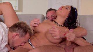 Streaming porn video still #4 from Tit Women Gone Wild