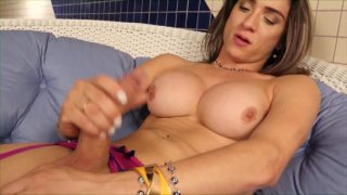 Streaming porn video still #9 from Panty Busters 8