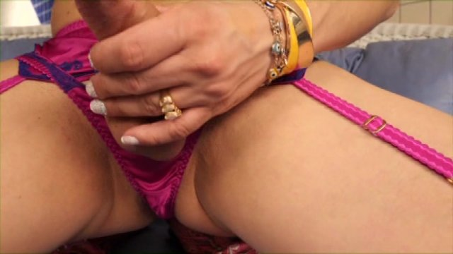 Streaming porn video still #1 from Panty Busters 8