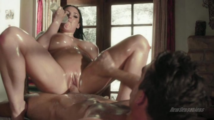 Streaming porn video still #1 from Sexual Desires Of Angela White, The