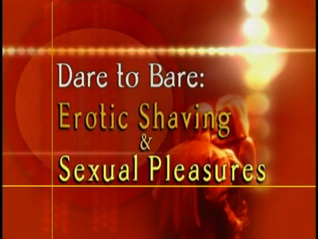 Erotic Shaving And Sexual Pleasures 34
