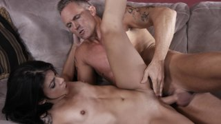 Streaming porn video still #7 from I Came Inside My Stepdaughter 2