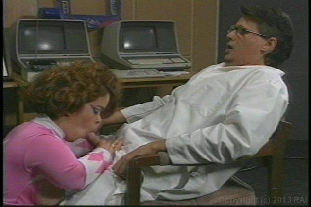 Streaming porn video still #1 from Midget Mania 3
