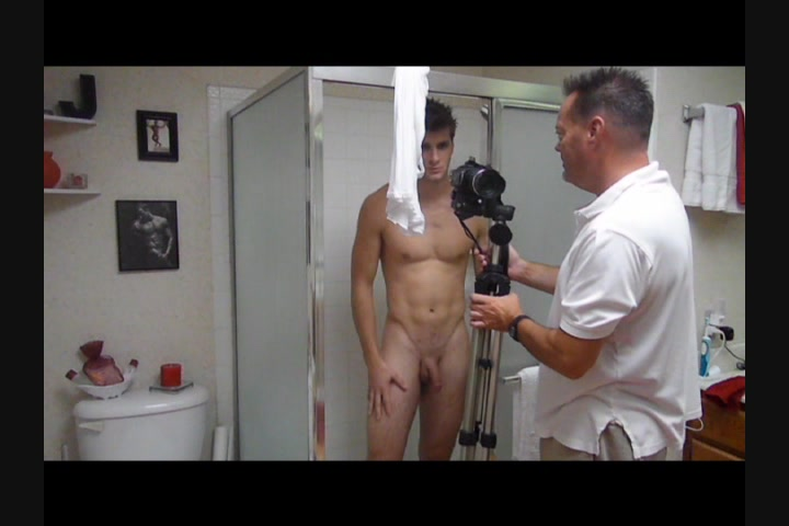 his 1st gay sex cast