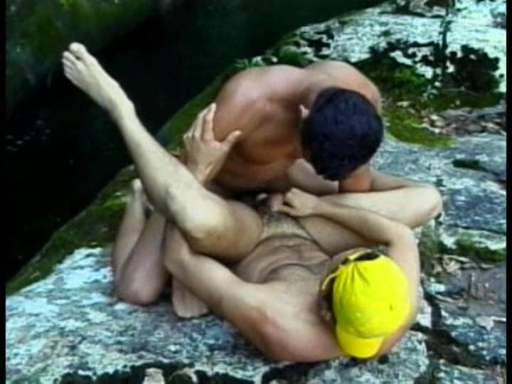 Brazilian bulge scene 1 gentlemens video