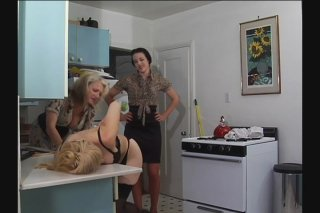 Streaming porn video still #6 from Housewives' Revenge, The