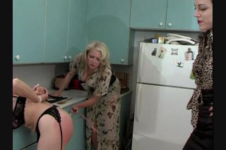 Streaming porn video still #7 from Housewives' Revenge, The