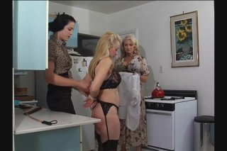 Streaming porn video still #9 from Housewives' Revenge, The