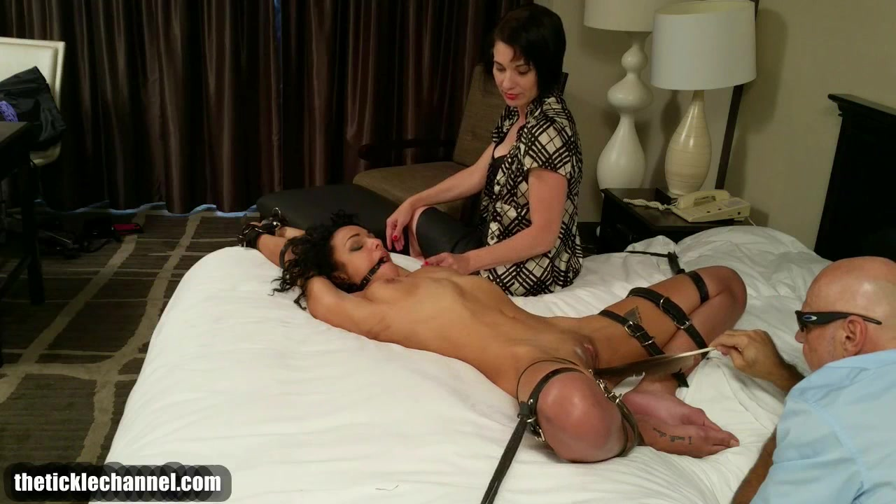Guardia boobs girl tied and tickled naked clips best