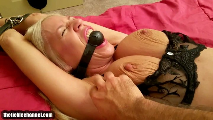 Streaming porn video still #1 from Tickle Channel 2015 Vol. 5, The