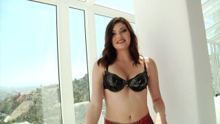 Streaming porn video still #1 from Anal Casting